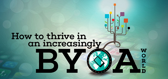 Succeeding with BYOA