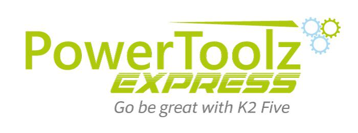 PowerToolz Express for K2 Five